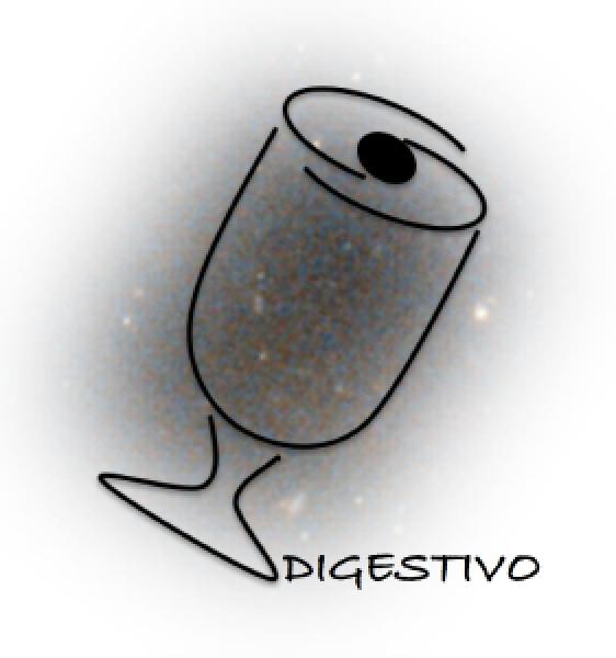 DIGESTIVO logo