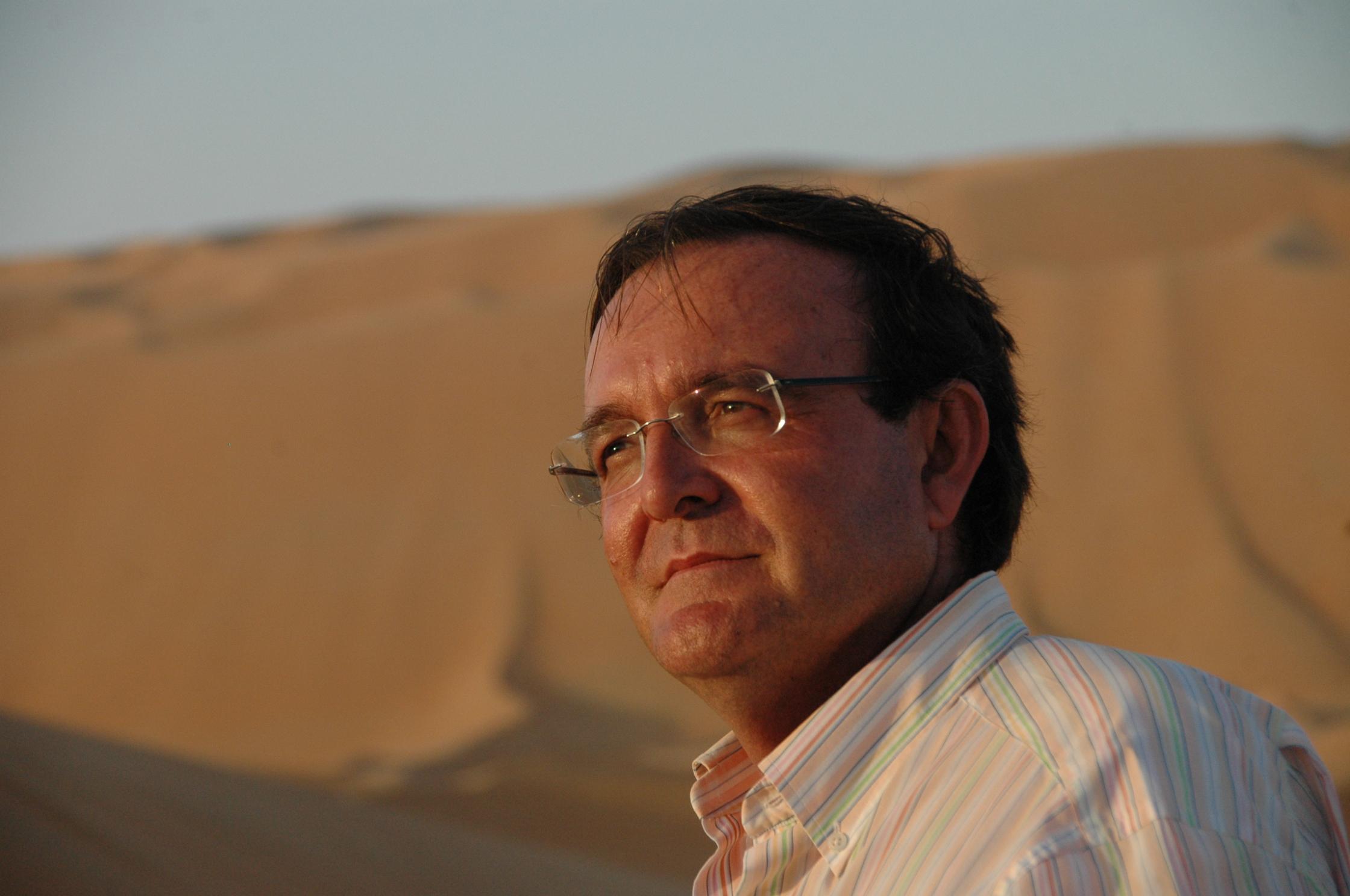 Juan Antonio Belmonte (PI) - Juan_Rub