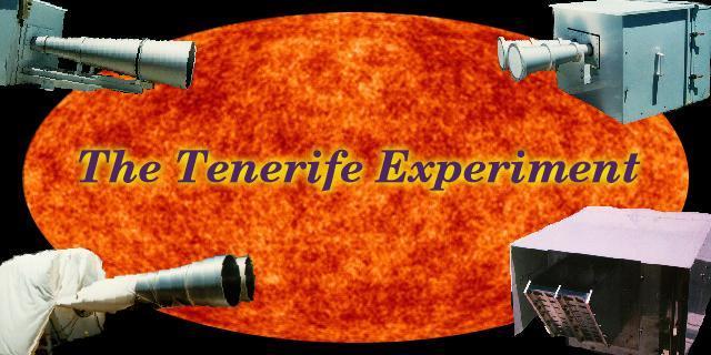 The Tenerife Experiment