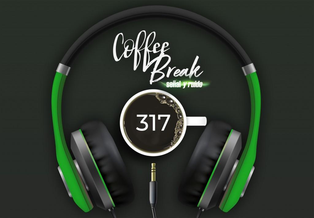 coffee break 317