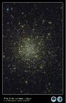 M56, Cúmulo Globular en Lyra
