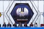 Inauguración GTC