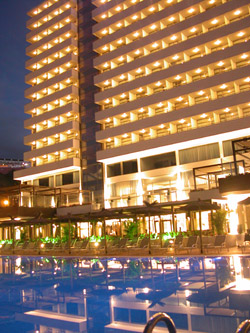Beatriz Atlantic Hotel photo